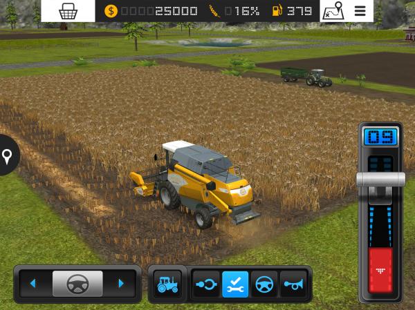 Скачать Фарм Симулятор 2016 На Андроид - фото 6