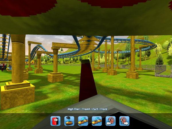 RollerCoaster Tycoon 3 Review | 148Apps