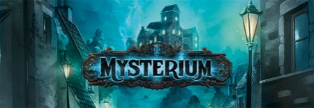Haunting tabletop game Mysterium coming to iOS and Android