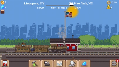 tiny rails guide how to keep chugging along news updates page 1 rss feed 148apps. Black Bedroom Furniture Sets. Home Design Ideas