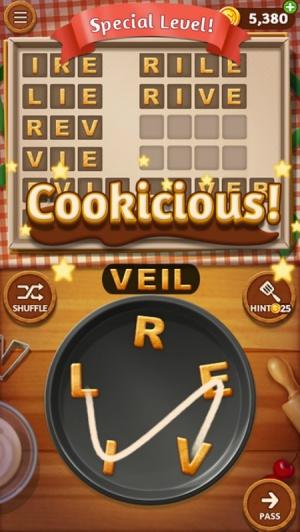 recipe: word cookies game free [4]