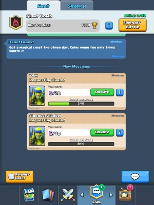 How to make a good clan in Clash Royale | 148Apps