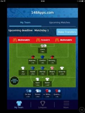 Uefa Euro Fantasy