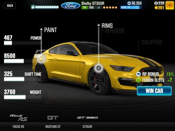 Csr Racing Get Free Cars