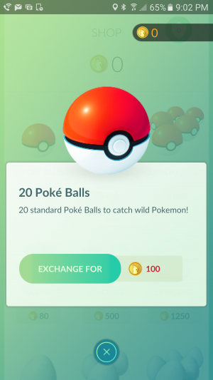 How To Get More Pokeballs In Pokemon Go 148apps border=