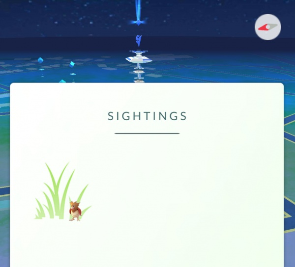 Some Pokemon Go Players Are Testing a New Tracking System