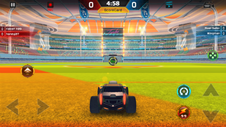 Turbo League Guide | 148Apps