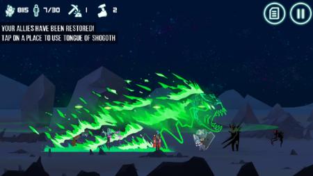 Uncover alien mysteries in cross-genre side-scroller Deliria