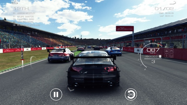 The Best Driving Games On Ios 148apps
