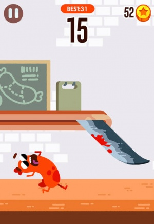 Run Sausage Run! guide - tips and tricks for beginners