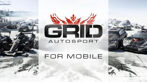 GRID Autosport delayed until autumn