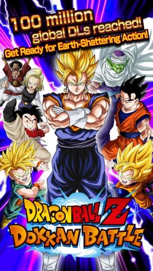 Dragon Ball Z Dokkan Battle beginner's guide   148Apps