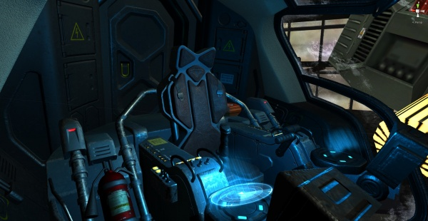 Take the pilot's seat in War Robots VR: The Skirmish