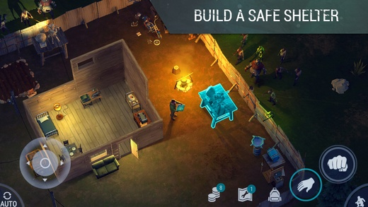 The 5 best mobile survival games