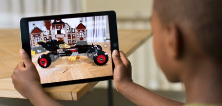 The best AR apps and games on iOS right now