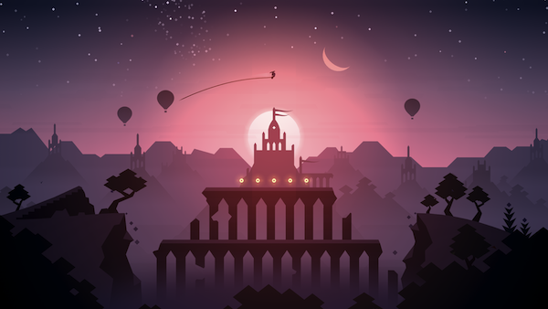 Alto's Odyssey screenshot 5 best games of February 2018