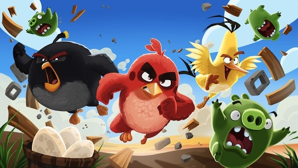Angry Birds where did it all go wrong?