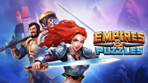 Empires and Puzzles hints, tips, and tricks
