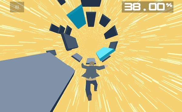Boson X screenshot the best games for iPhone