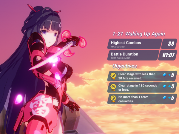 Honkai Impact 3rd guide | 148Apps