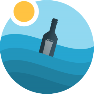 Bottled app icon