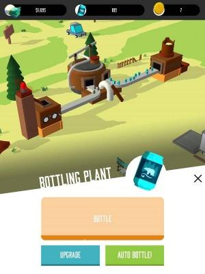 Brew Town iOS review screenshot 3