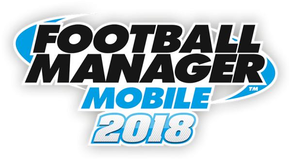 Football Manager Mobile 2018 logo