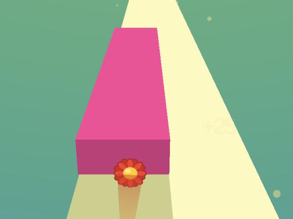 Speedball iOS guide screenshot - Don't do this