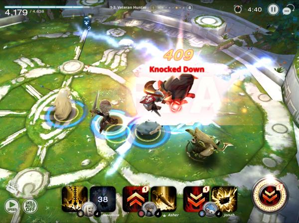 Destiny Knights Beginner's Guide | 148Apps