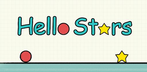 Hello Stars Google Play artwork