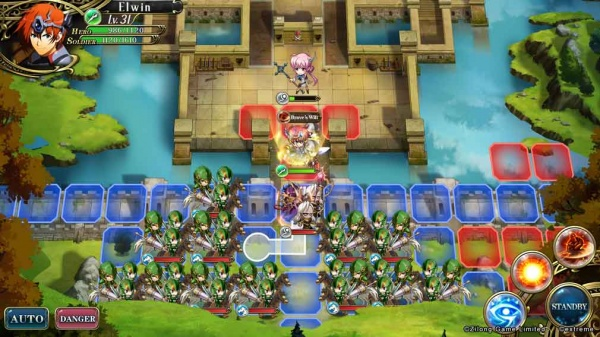 Langrisser Mobile preview - Seminal TRPG series conquers touchscreen territory