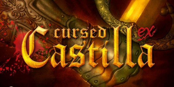 Cursed Castilla, Locomalito's side-scrolling action game, is available now for iOS