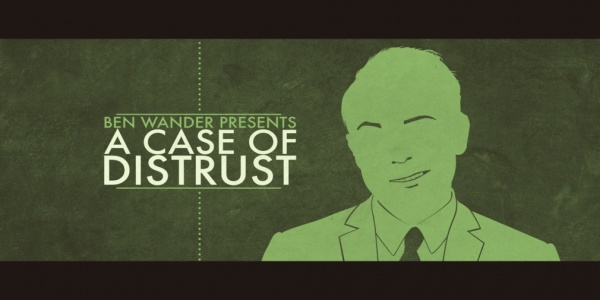 A Case of Distrust is a narrative-driven detective game set in 1920s San Francisco