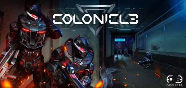 Intense VR first-person shooter Colonicle is now available for Android