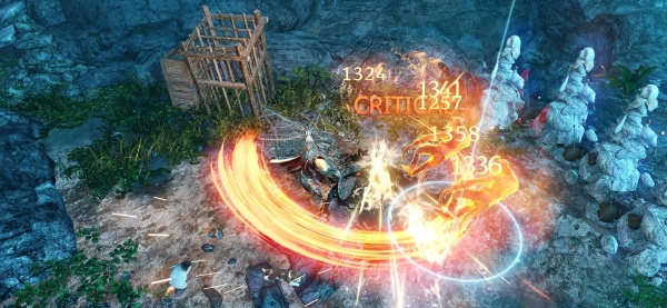 Black Desert Mobile gets an official release date