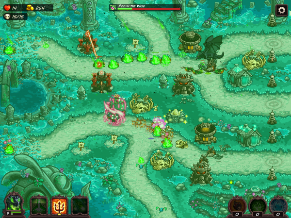 kingdom rush vengeance apk latest