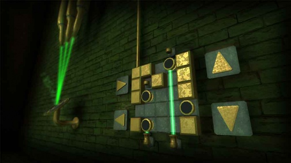 Puzzle series Legacy returns with The Hidden Relic, out now