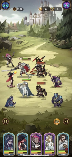 AFK Arena review | 148Apps