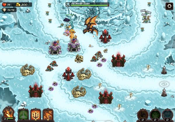 Kingdom Rush Vengeance Update Guide 2 | 148Apps