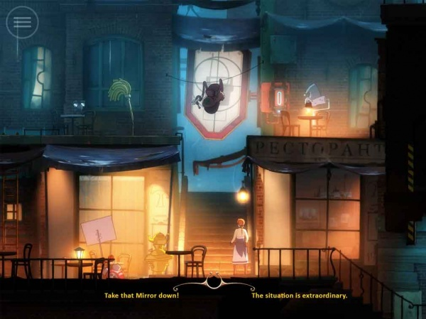 Ghibli-inspired puzzle-platformer Forgotton Anne lands on iOS today