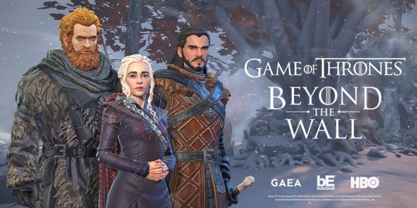 Game of Thrones Beyond the Wall launches earlier than expected for iOS