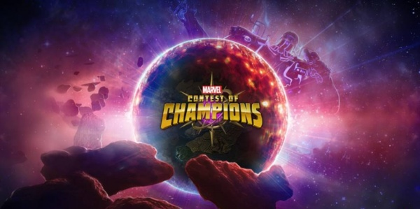 Marvel Contest of Champions' latest motion comic teases upcoming characters